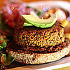 Veggie Burger Ideas