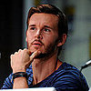 Comic-Con Photos of Andrew Garfield, Ryan Kwanten, Taylor Lautner