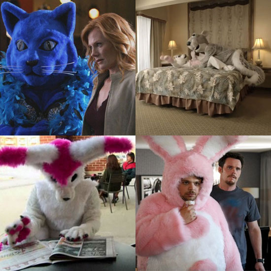 Under the Fur: Discover the World of Furries and Plushies