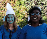 Friendly Smurfs