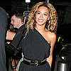 Beyoncé Knowles Pictures at Kelly Rowland's Album Party