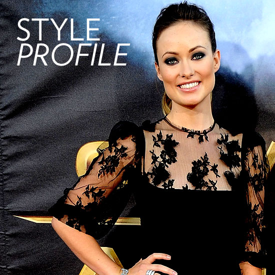 Olivia Wilde's Red Carpet Cool: How to Get It