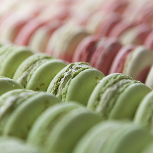 Discount on Macarons at Artichoke Cafe NYC