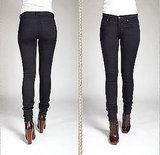 Jac Legging in Crosby Wash, $138