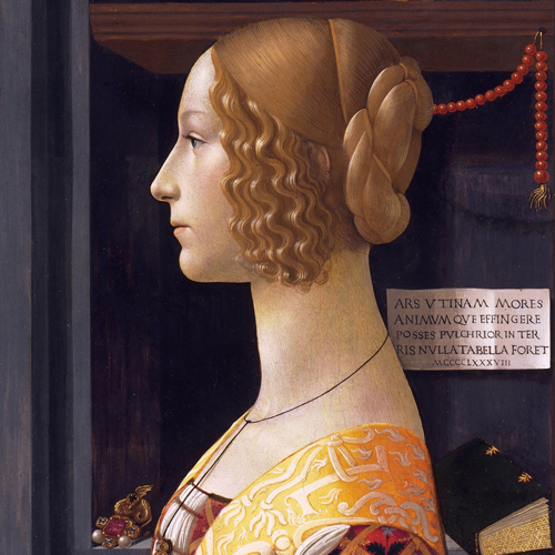 Renaissance Hairstyles For Women | POPSUGAR Beauty