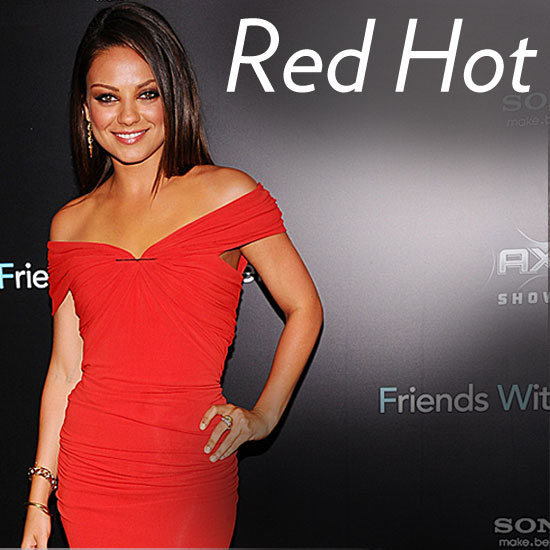 21 Reasons to Wear Red