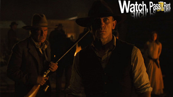 Watch, Pass, or Rent Video Review: Cowboys & Aliens