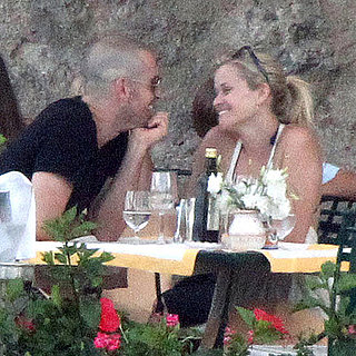 Reese Witherspoon Bikini Honeymoon Pictures With Jim Toth