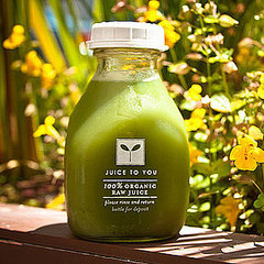 Juice To You San Francisco Juice Cleanses Review