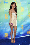 Selena Gomez Breaks From Tour and Kicks Off the Blue Carpet at the Teen Choice Awards