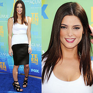 Ashley Greene at 2011 Teen Choice Awards 2011-08-07 17:00:05