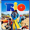 Rio and Soul Surfer DVD Release Date Is August 2