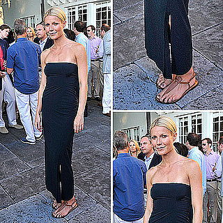Gwyneth Paltrow Style Pictures: How to Get the Look