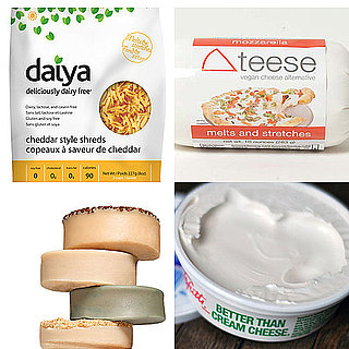 The Best Dairy-Free, Vegan Cheese