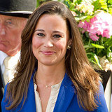 Pippa Middleton's Tan Is Best, Recent Poll Says