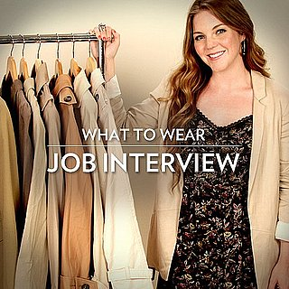 What to Wear For a Job Interview: Easy Tips For Dressing For a Corporate or Creative Job Interview