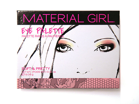 Material Girl Beauty: Pictures of Madonna&#039;s New Makeup Line 2011-08-04 03:08:40