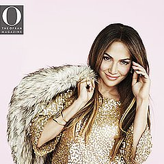 Jennifer Lopez Styles Everyday Women For September's O