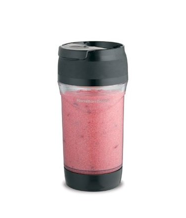 Hamilton Beach Stay or Go Blender Travel Cup