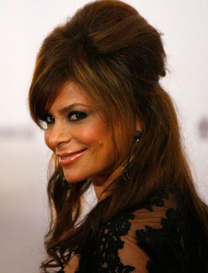 Paula Abdul