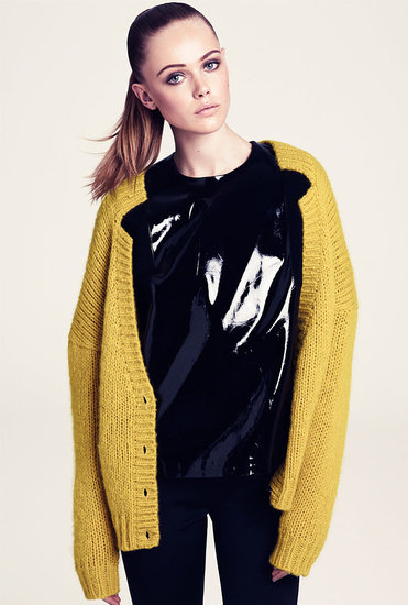H&amp;M Winter 2011