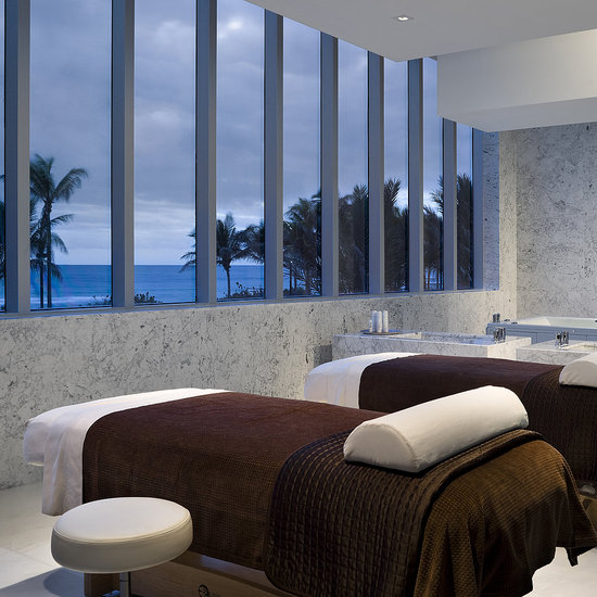 Tour One of Miami Beach's Most Luxurious Spas