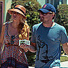 Leonardo DiCaprio and Blake Lively Pictures Out in LA