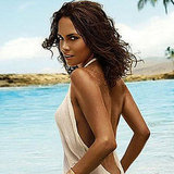 Halle Berry was named one of the sexiest women alive by Maxim magazine in May 2009.