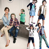 Back-to-School Cool: Crewcuts' Jenny Cooper Walks Us Through the Season's Trends