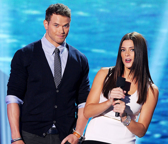 2011 Teen Choice Awards: Best of the Rest!