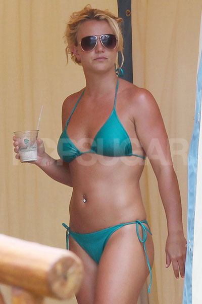 2. Britney Spears