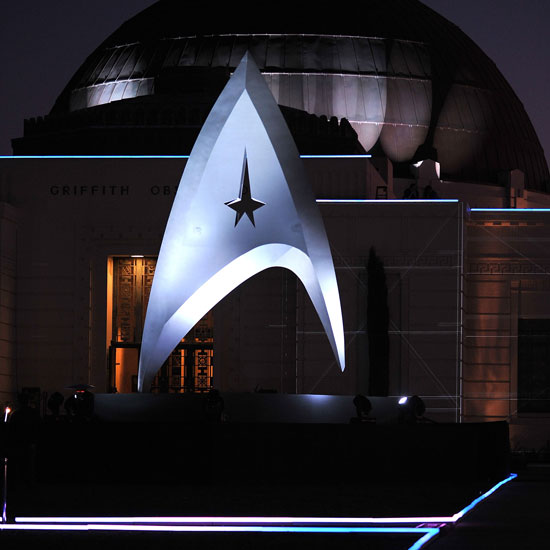 Pack a Tech Suitcase: Star Trek Convention