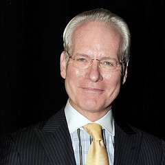 Tim Gunn on His Last Great Love Affair
