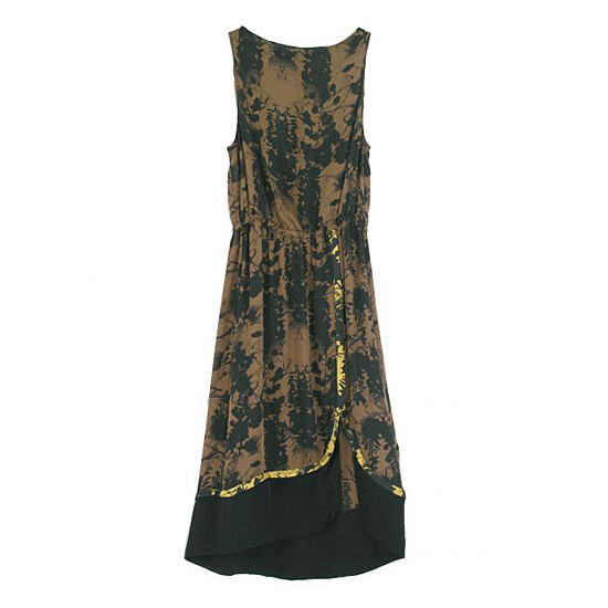 ALC Bren Dress, $594