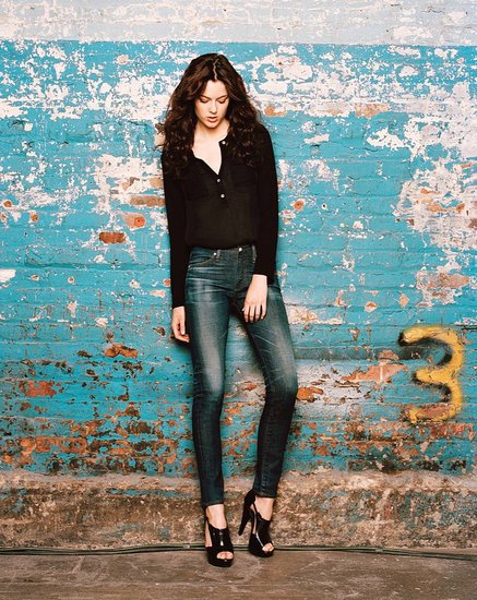 AG Jeans Holiday 2011 Lookbook Makes Us Yearn For Cooler Days