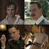 Michael Fassbender: Who's Hottest?