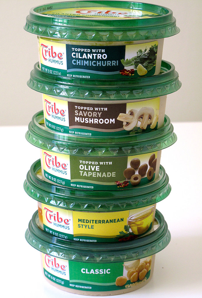 Tribe's New Hummus Flavors: How Do They Stack Up?