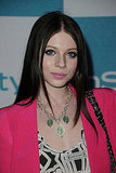 Michelle Trachtenberg at the 10th annual InStyle Summer soiree.