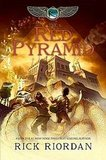 The Red Pyramid (The Kane Chronicles, Book 1) ($17.99)