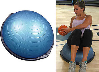 Best Ab Exercises on the BOSU