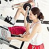 How to Warm Up and Cool Down on a Treadmill