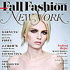 Andrej Pejic on Cover of New York Magazine
