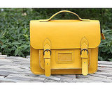 Cambridge Satchel ($168)
