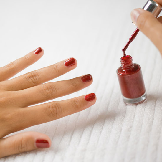 Tips For a Long Lasting Manicure