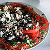 Caprese Salad Variations