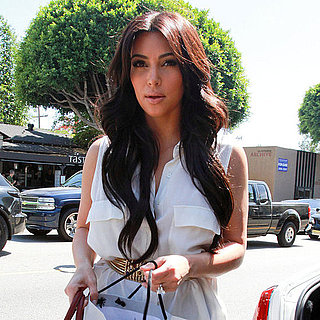Pictures of Kim Kardashian Before Her Wedding