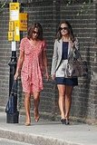 Pippa Middleton with mom Carole.