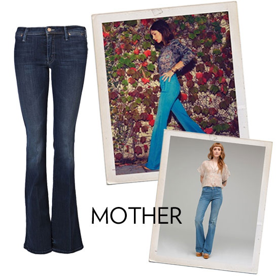 Mother Denim