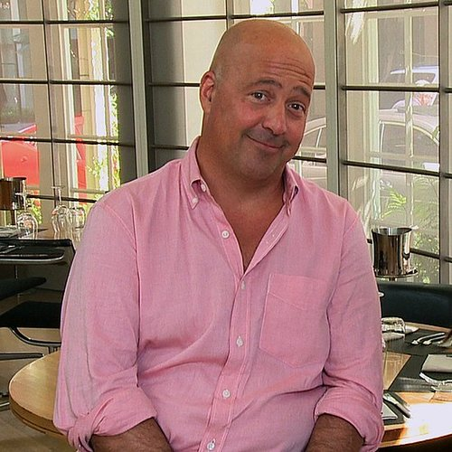 Bizarre Foods' Andrew Zimmern on Global Cuisine