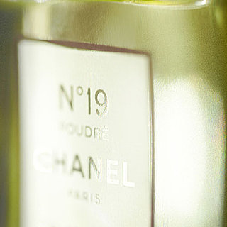 Chanel No 19 Poudré Launches For Coco Chanel's Birthday 2011-08-19 11:55:47